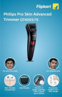 Philips QT4005/15 Trimmer image 2