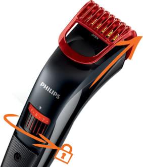 Philips QT4011 Trimmer  image 3