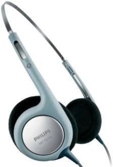 Philips SBCHL140 Headphones  image 1
