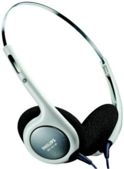 Philips SBCHL140 Headphones  image 2