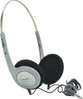 Philips SBCHL140 Headphones  image 3