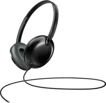 Philips SHL-4400 Stereo Headphones  image 4