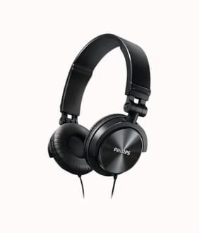 Philips SHL3050 DJ Headphone  image 3