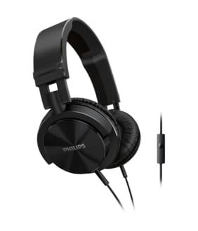 Philips SHL3050 DJ Headphone  image 4
