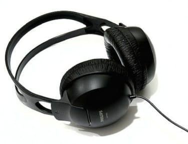 Philips SHP1900 Headphones  image 2