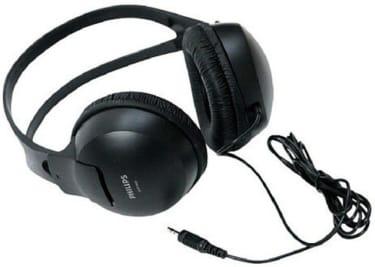 Philips SHP1900 Headphones  image 3