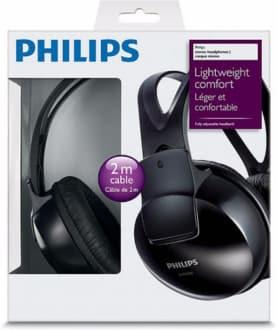 Philips SHP1900 Headphones  image 4