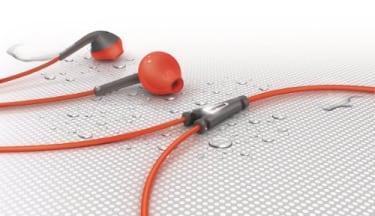 Philips SHQ1200 Headphones  image 5