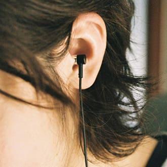 Pioneer SE-CH3T In the Ear Headphones  image 2