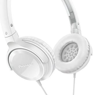Pioneer SE-MJ502 Dynamic Headphones  image 1
