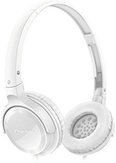 Pioneer SE-MJ502 Dynamic Headphones  image 3