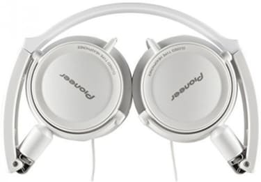 Pioneer SE-MJ502 Dynamic Headphones  image 4
