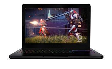 Razer Blade Pro Gaming Laptop  image 1