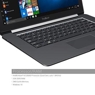 RDP ThinBook 1430 Laptop  image 4