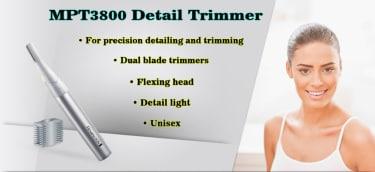 Remington MPT 3800 Trimmer  image 4