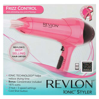 Revlon RV474 Hair Dryer  image 2
