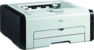 Ricoh Aficio SP200 Printer image 1