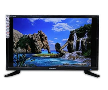 Salora SLV-4324 32 Inch HD Ready LED TV  image 1