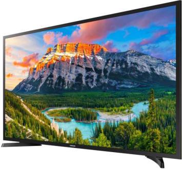 Samsung 32N4300 32 Inch Series 4 HD Ready Smart LED TV  image 2
