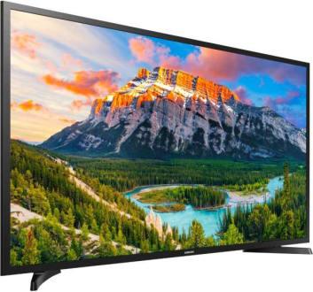 Samsung 32N4300 32 Inch Series 4 HD Ready Smart LED TV  image 3