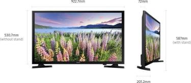 Samsung 40K5000 40 Inch Full HD LED TV  image 2