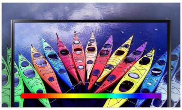 Samsung 5 Series UA40M5100 40 Inch Full HD LED TV  image 5