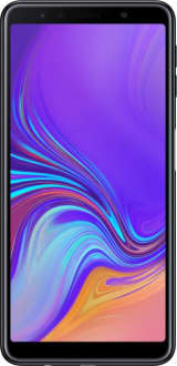 Samsung Galaxy A7 (2018)  image 1