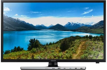 Samsung UA24K4100ARLXL 24 Inch HD Ready LED TV  image 2