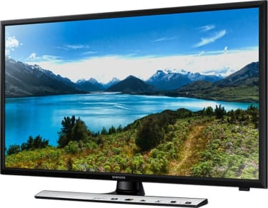 Samsung UA24K4100ARLXL 24 Inch HD Ready LED TV  image 3