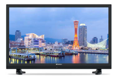 Sansui SRT-32HH 32 Inch HD Ready LED TV  image 1