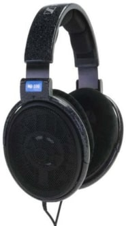 Sennheiser 4465 HD 600 Headphone  image 2