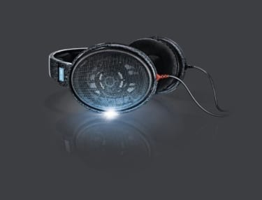 Sennheiser 4465 HD 600 Headphone  image 3