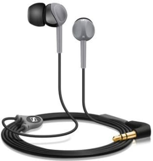 Sennheiser CX-180 Street II Headphones  image 1