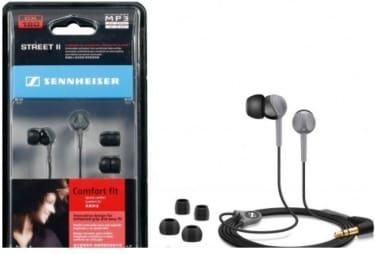 Sennheiser CX-180 Street II Headphones  image 4