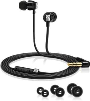 Sennheiser CX 3.00 Headphone  image 2