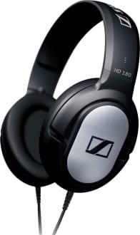 Sennheiser Hd-180 Headphones  image 1