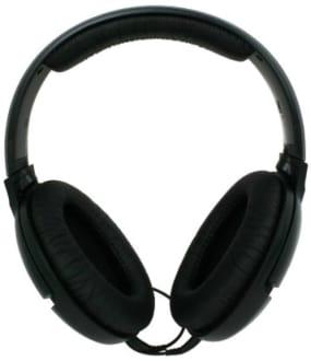 Sennheiser Hd-180 Headphones  image 3