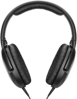 Sennheiser HD206 Over the Ear Headphones  image 1