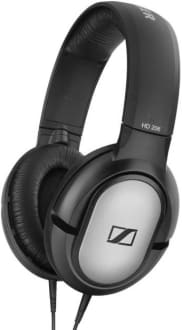 Sennheiser HD206 Over the Ear Headphones  image 2