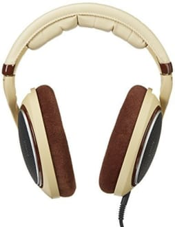 Sennheiser HD 598 Headphone  image 2