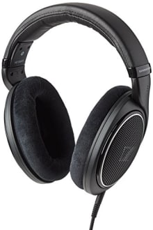 Sennheiser HD 598SR Over the Ear Headphones  image 1