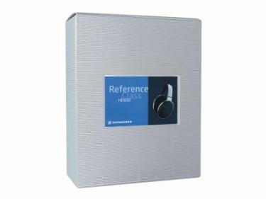 Sennheiser HD 650 Headphone  image 2