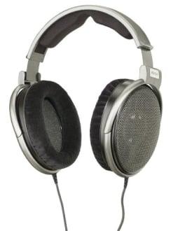 Sennheiser HD 650 Headphone  image 3