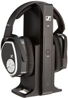Sennheiser RS 165 Wireless Headphone  image 1