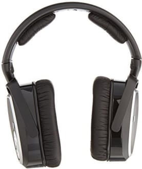 Sennheiser RS 165 Wireless Headphone  image 2
