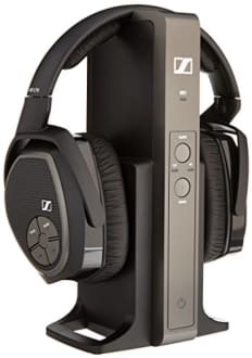 Sennheiser RS 175 Wireless Headphone  image 1