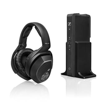 Sennheiser RS 185 Wireless Headphone  image 2