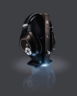 Sennheiser RS 185 Wireless Headphone  image 3