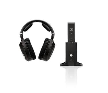 Sennheiser RS 185 Wireless Headphone  image 4