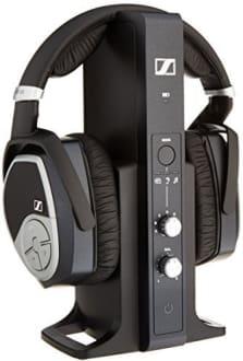 Sennheiser RS 195 Wireless Headphone  image 1